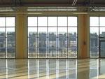 Photovoltaik-Fassadenelement