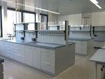 Labor Instrumentelle Analytik