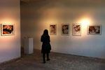"""Abschlussausstellung """"echos""""Ostkreuzschule für Fotografie"""