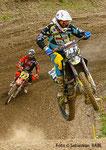 Motorradsprung