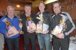 Turniersieg am 12.12.2012 in Welsberg