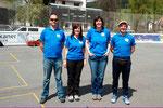 Sommerturnier Ssv Pichl Gsies 02.05.2015 in Welsberg