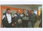 Turniersieg am 01.12.2013 in Innichen