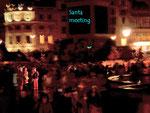 Santa meeting(イギリス・ロンドン)(