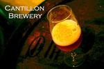 Cantillon Brewery(ベルギー・ブリュッセル)