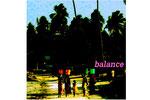 Balance(タンザニア・ザンジバル)