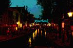 riverbank(オランダ・アムステルダム)