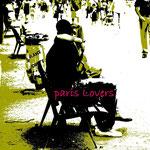 paris lovers(フランス・パリ)