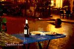 Sudden rain(タイ・バンコク)