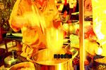noodle(マレーシア・マラッカ)