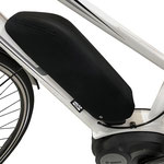 e-Bike Zubehör wie Thermocover im e-motion e-Bike Premium Shop Köln