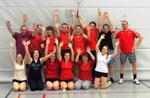 Spielerinnen/Spieler die gelegentlich in der Badminton Hobby Liga im Landkreis Verden gespielt haben.