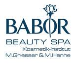 Barbor Kosmetikstudio
