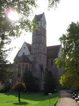Klosterkirche Alpirsbach (DE)