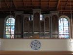 Späth-Orgel (1993), Quarten