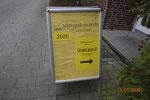 Kiel, Mittagskonzert im Bach-Saal der Christian-Albrechts-Universität