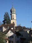 Amanduskirche Maienfeld
