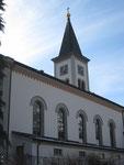 Pfarrkirche Quarten