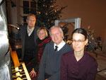 Orgelteam  Maienfeld