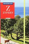 Baedeker Reiseführer Zypern mit praktischer Karte EASY ZIP