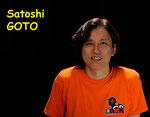 Goto Satoshi