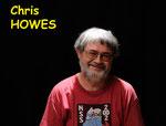 Howes Chris