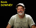 Downey Kevin