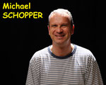 Shopper Michael