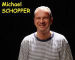 Shopper Michael
