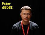 Gedei Peter