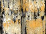 PLÉIADES I – Acryl auf Leinwand, 40 x 30 cm (400 € ohne Versand)