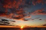 Sonnenuntergang Kalmarsund 02 © Irene Ehlers 2015