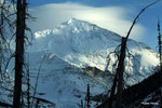HWV-CA01「クレマンソー北壁」-カナダロッキー山脈-2014年撮影-