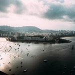 Olympische Spiele 2016: Ausblick vom Zuckerhut