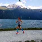 Höhentrainingslager Schweiz Juni 2017: Training wie im Flug