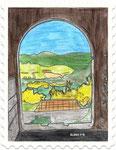 porta della valle