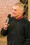 Pfarrer Ulrich Biskamp