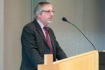 Vizepräsident Volker Knöppel