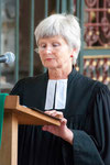 Prof. Dr. Ulrike Wagner-Rau