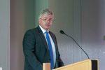 Sprecher der Bürgermeister der Region Peter Eidam