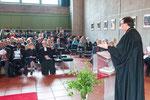 Predigt: Bischof Prof. Dr. Martin Hein