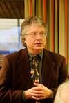 Halmut Koch aus dem Team des Arbeitsbereiches Wirtschaft-Arbeit-Soziales