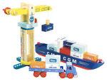 EI224 Containerhavenset
