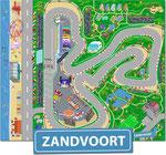 EI 280 Zandvoort circuit