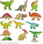 EI42 Dino's