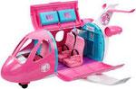 EI 284 Vliegtuig Barbie