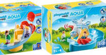 EI290 Waterset Playmobil 123