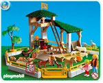 EI117 Kinderboerderij Playmobil