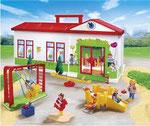 EI177 Kinderdagopvang Playmobil