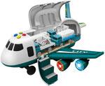 EI212 Vliegtuig